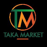taka market transparent background